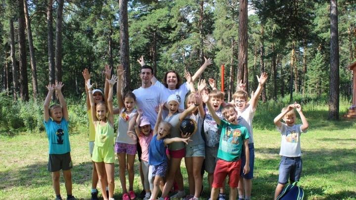 Где, чем и как занять школьников летом?
