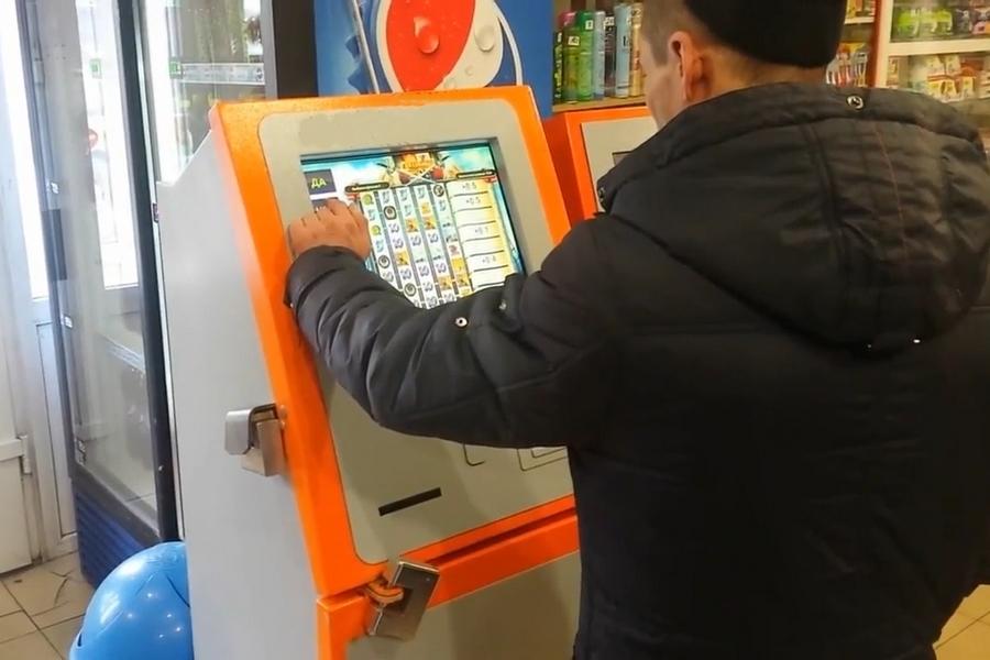 Игровые автоматы красноярск новости виртуальное игровые автоматы