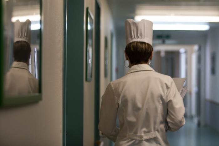 Врачу придется отработать 5 лет в сельской больнице, чтобы получить 1 млн руб.