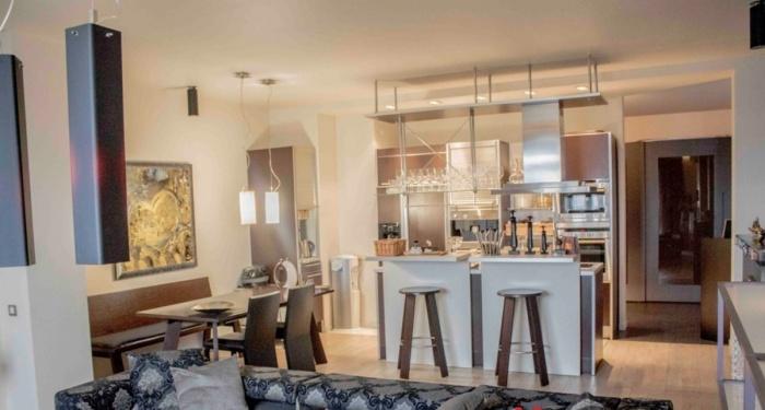Аренда: ТОП-3 самых дорогих квартир