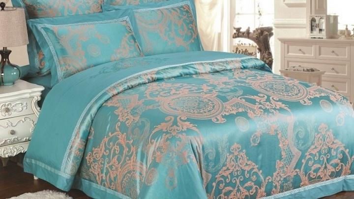 Сеть магазинов постельного белья приготовила новогодние подарки по оптовым ценам