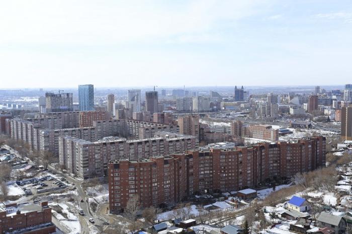 В Новосибирске пройдет выставка-распродажа новостроек на левом берегу