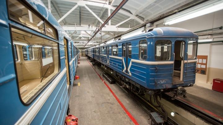 Мэр назначил исполняющего обязанности начальника новосибирского метро