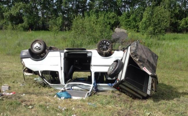 Водитель-провокатор получил наказание за массовую аварию с детьми