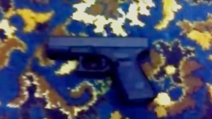 Полиция накрыла подпольную оружейную мастерскую