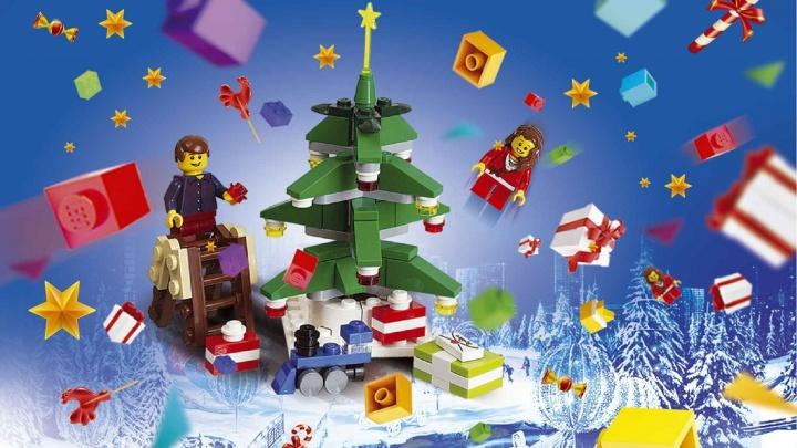 Новосибирцы впервые познакомятся с уникальной игровой экспозицией Lego