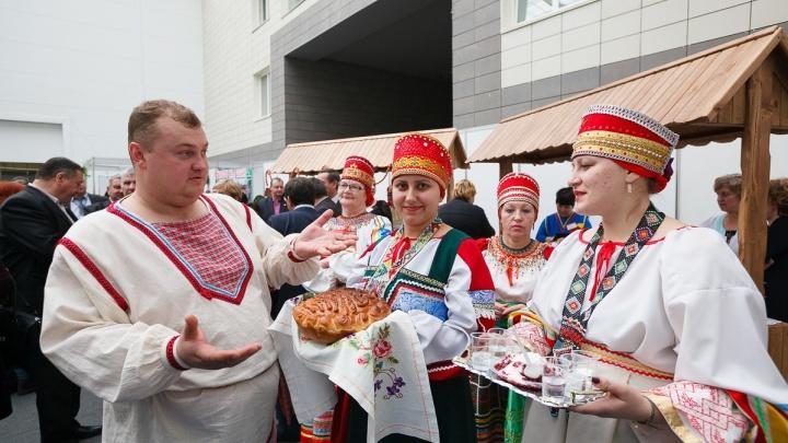 С 16 по 18 ноября красноярцев приглашают на большую краевую продуктовую ярмарку!