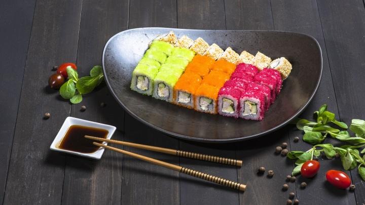 Известная сеть суши шопов рассказала о перспективах новосибирского фастфуда