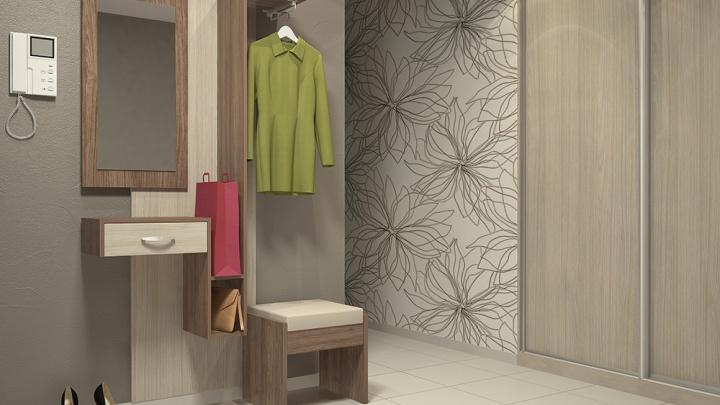 Владельцам маленьких квартир рассказали о мебельных лайфхаках
