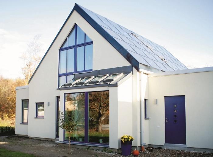 Долгожданный материал для фасадов