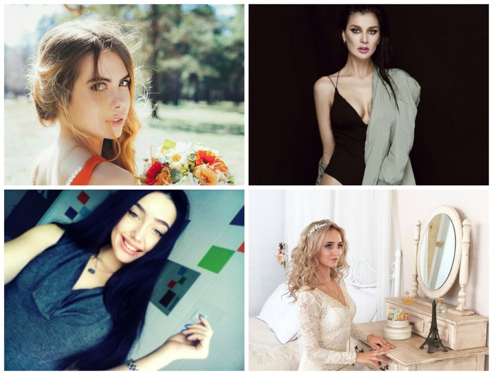 Четыре красавицы из Новосибирска прошли в финал конкурса «Мисс Шерегеш» (фото)