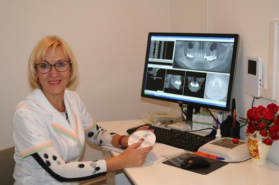 Новосибирцам предложили экспресс-диагностику зубов за2700 рублей