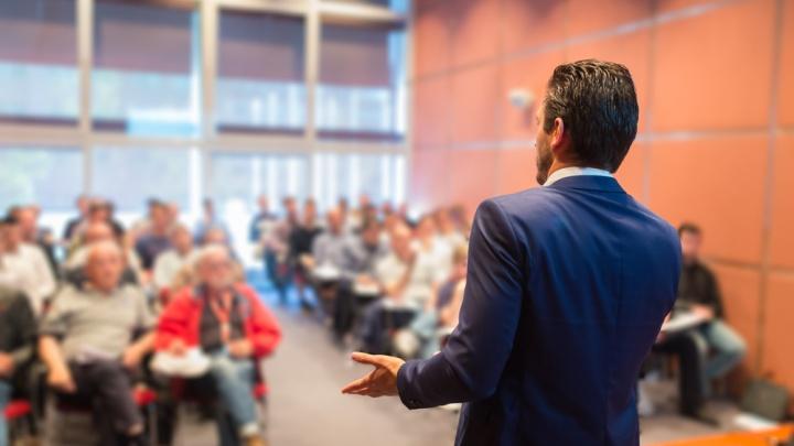 Как обогнать конкурентов? Действующие рецепты для бизнеса на бесплатном семинаре в Новосибирске