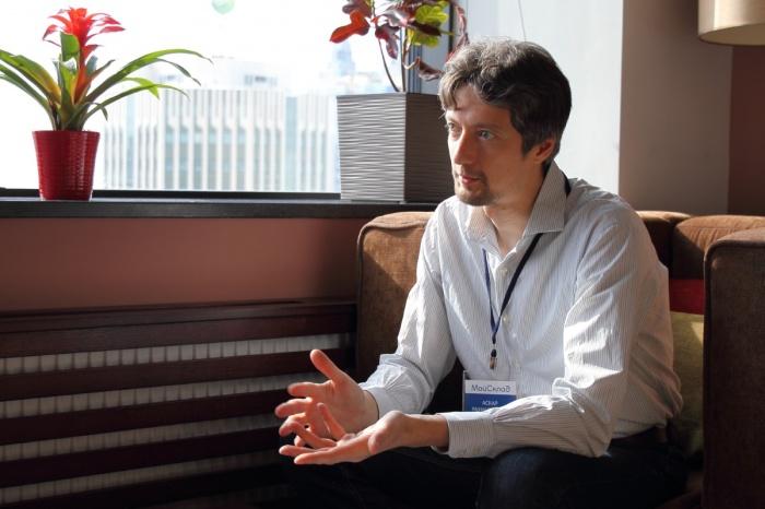 Аскар Рахимбердиев — об обязательном введении онлайн-касс для всей торговли, закате «серой» бухгалтерии и больших штрафах