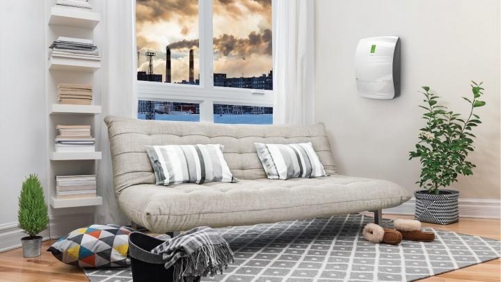 Мультикомплекс для вентиляции и очистки воздуха поможет защитить ваш дом от вирусов