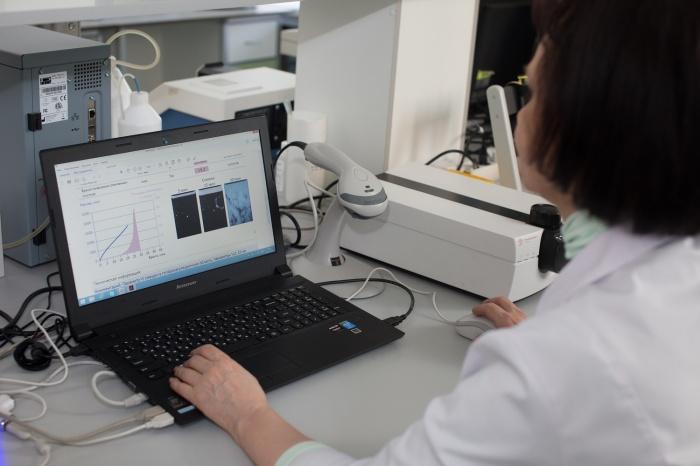 Лаборатория гемостаза «Клиники Крови» предложила скидки