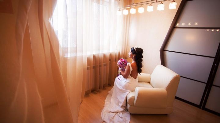 На свадебной выставке в «AZIMUT Отель Сибирь» разыграют выходные в Москве