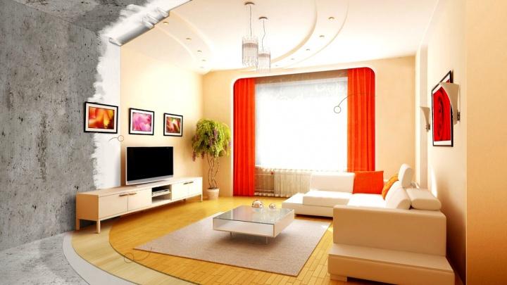 «Атлант Ремонт СПб» позволит перебраться в новый дом как можно быстрее