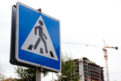 Власти задумали поставить «умные» светофоры возле 4 школ и детского сада