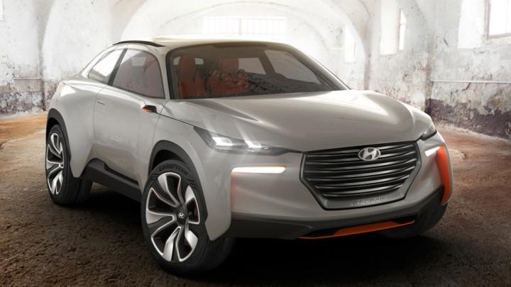 Hyundai сделала свой Nissan Juke