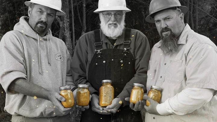 Красноярцам предложили проверить знания по истории золотодобычи в крае (тест)