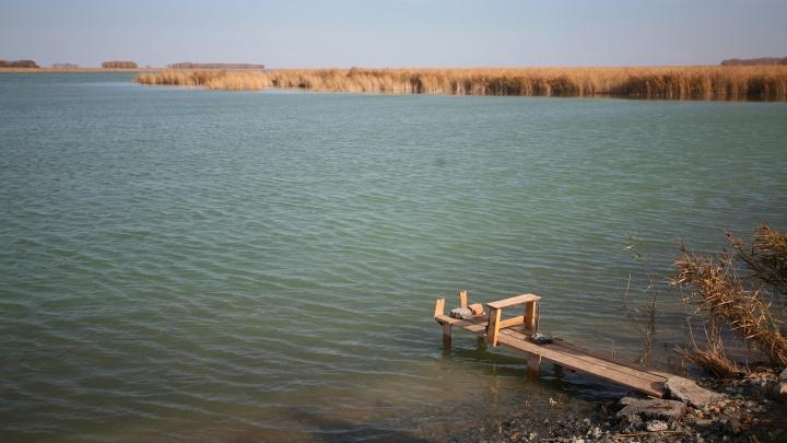Власти выделят 150 миллионов на застройку берегов у больших озер в НСО