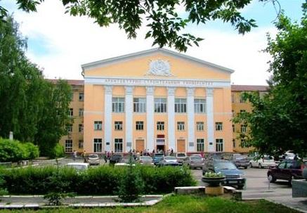 НГАСУ (Сибстрин) приглашает учащихся 9–11-х классов на подготовительные курсы