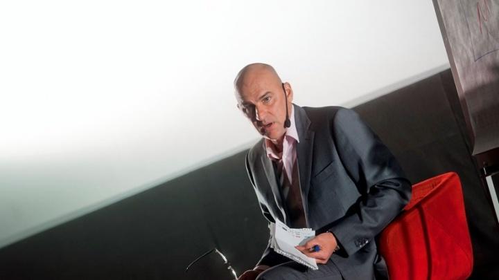 Радислав Гандапас поделится формулой успеха