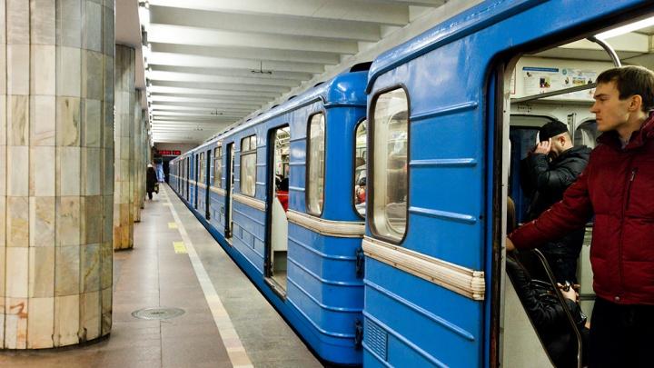 Мэрия похвалила новосибирское метро за многомиллионную прибыль
