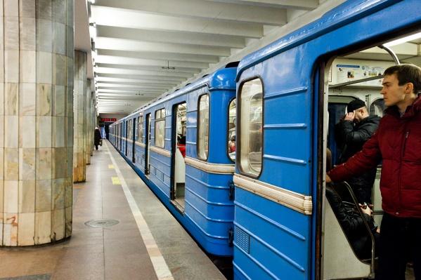 Новосибирский метрополитен вышел на прибыль в 60 млн руб.<br>