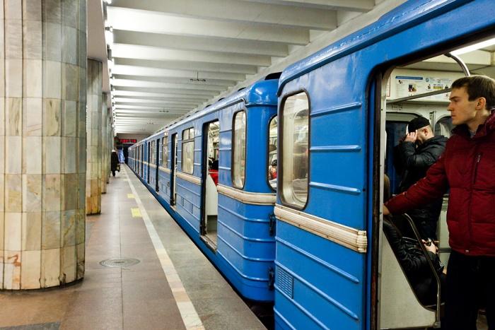 Новосибирский метрополитен вышел на прибыль в 60 млн руб.