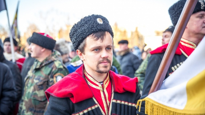 Правительство области планирует давать казакам субсидии и работу в лесу
