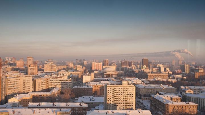 Мэр Локоть поддержал расширение границ Новосибирска