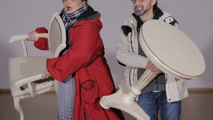 С 1 февраля мебель и строительно-отделочные материалы подешевели на 70 %