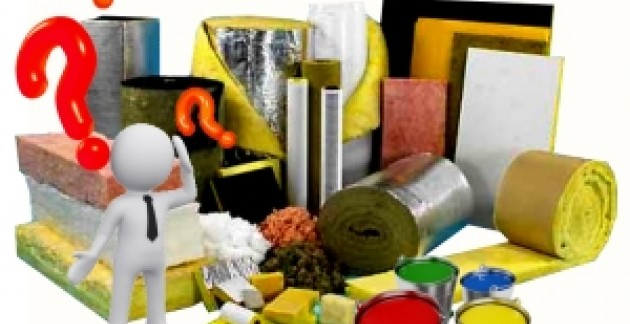 Выбираем материалы для ремонта