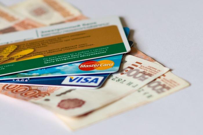 Чаще всего банки завлекают молодежь кредитными картами