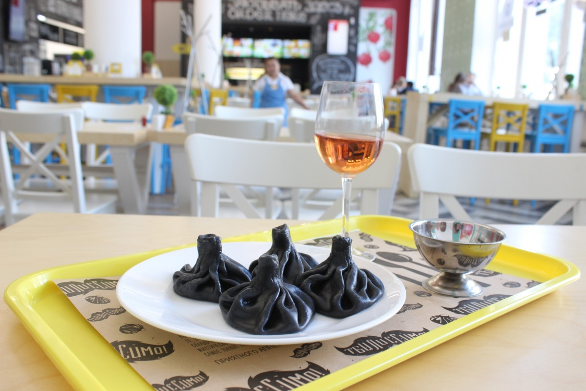В Новосибирске открывается фирменный бар винодельни из Крыма (фото)