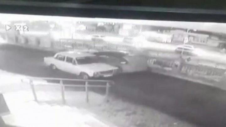 Задержан подозреваемый в расстреле бизнесмена у ТЦ «Взлетка Плаза»