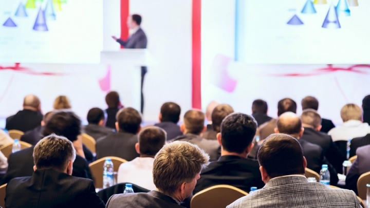 Бесплатный семинар «От сайта до комплексного управления компанией» пройдет в Новосибирске 2 июня