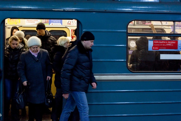 Новосибирское метро работает в штатном режиме