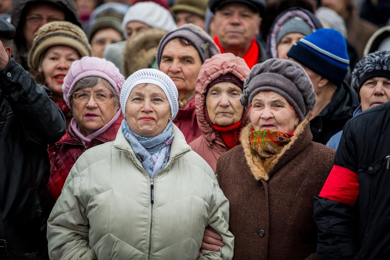 Фото Александра Ощепкова<br>