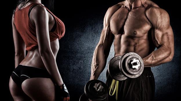 В академии физической культуры и спорта рассказали, как стать профи и сделать карьеру в фитнес-индустрии