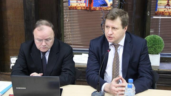 НОСТРОЙ помогает новосибирским строительным СРО