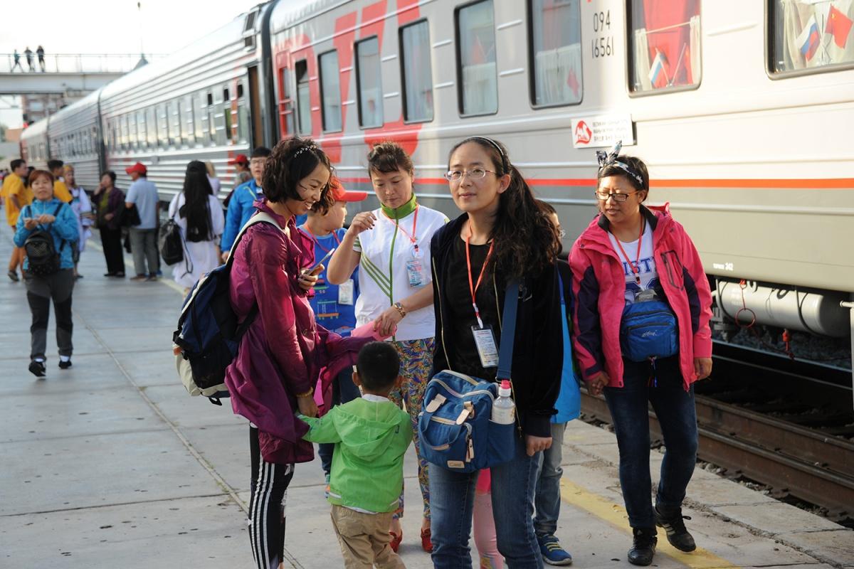В 2016 году поток туристов из Китая вырос в четыре раза по сравнению с предыдущим годом