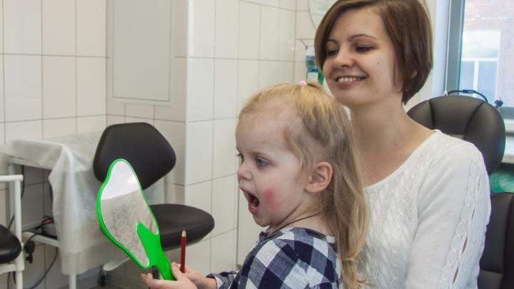 Клиника качественной стоматологии «Гранат» открыла детское направление