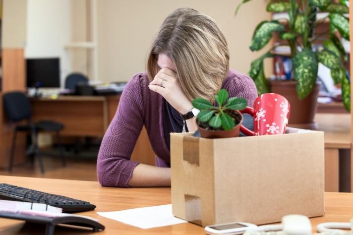 С начала года компании в Новосибирской области сократили 1108 сотрудников