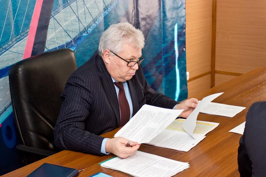 Министр транспорта Новосибирской области покинул собственный пост