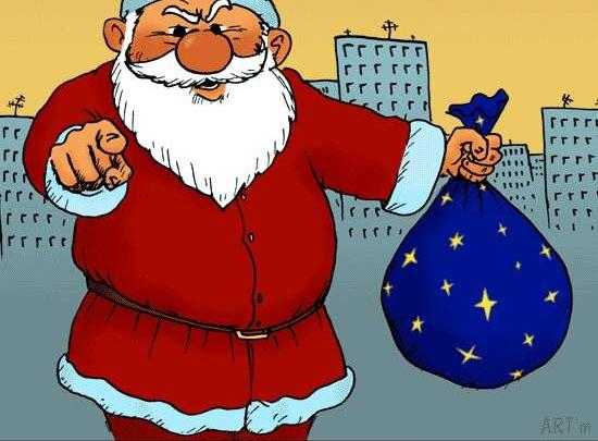 Новосибирцы покупают подарки не выходя из дома