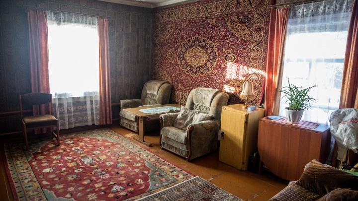 Новосибирцы начали скупать «бабушкины» квартиры в хрущевках и «сталинках»