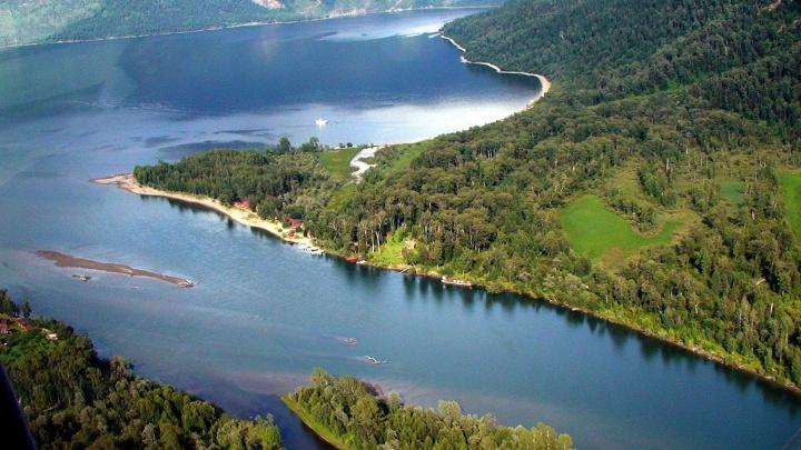 Открыто раннее бронирование летних туров на юг Телецкого озера от 13 990  рублей